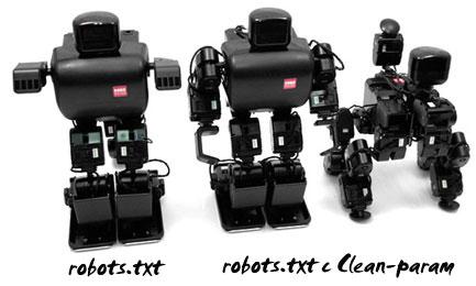 robots.txt с clean-param