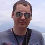Игорь Бакалов