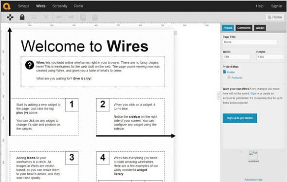 Wires от QuirqTools
