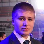 Александр Ожгибесов