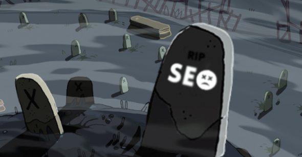 SEO умерло