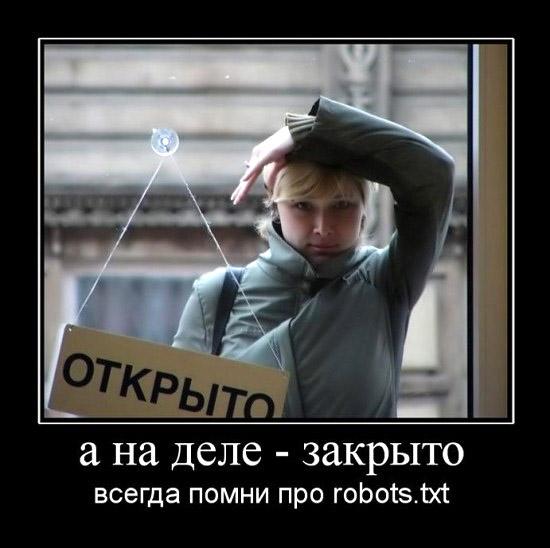 Демотиваторы о SEO