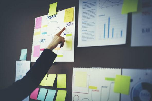 Стратегия и планирование
