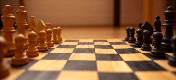 Конкуренция и позиционирование