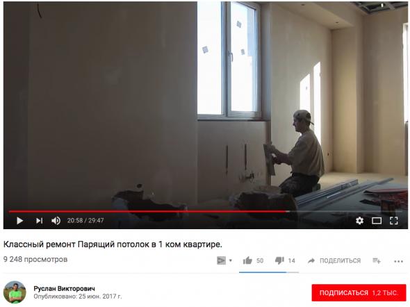 Видеоканал для бизнеса