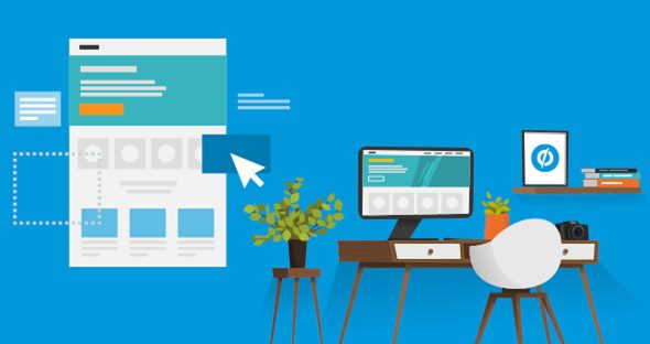 Процесс редизайна сайта